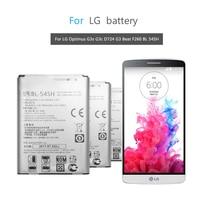 BL 54SH Phone Battery For LG Optimus G3 Beat Mini G3s G3c B2MINI G3mini/LTE III 3 F7 F260 L90 D415 US780 LG870 US870 LS751 P698|Mobile Phone Batteries|   -