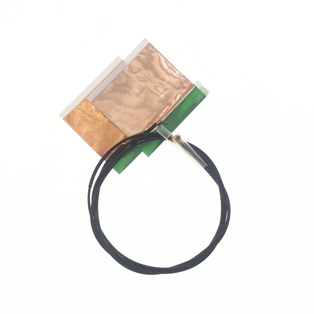2pcs X Wires 58cm/22.8