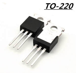 10Pcs/ lot BD242C BD242 242 TRANS PNP 100V 3A BIPO TO-220   Original Product