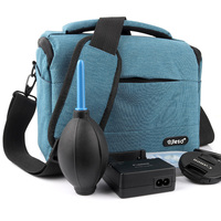 Roadfisher Waterproof DSLR Camera Bag Case For Canon 100D 200D Makr ii 6DII T6i T6 750D PENTAX FUJIFILM Olympus E M10 EM5