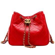 2019 luxury handbags women bags designer in buckets Women Small Messenger
