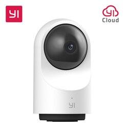 יי 1080P כיפת מצלמה X AI מבוסס מלא HD דו כיוונית אודיו אבטחת IP מצלמת אדם/חיות מחמד זיהוי ראיית לילה תמיכת Sd כרטיס/יי ענן