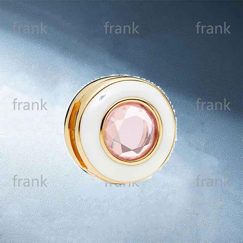 767891NPO-Shine-Reflexions-Gleaming-White-Circle-Clip-Charm-0