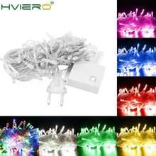 10 м 220 светодиодов украшение для дома праздничное освещение