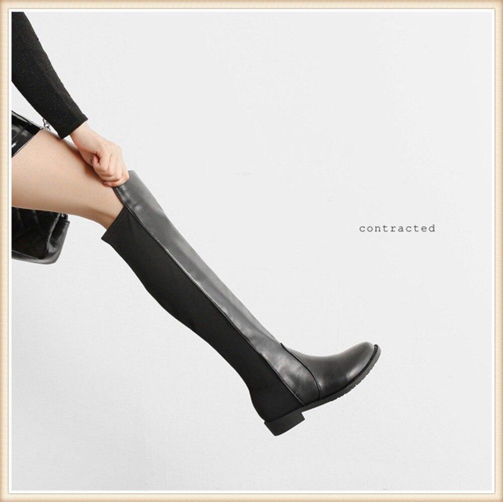 high boots xq4