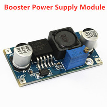 Boost-Board Power-Supply-Module LM2596 Adjustable Step-Up-Converter DC Output 1PC
