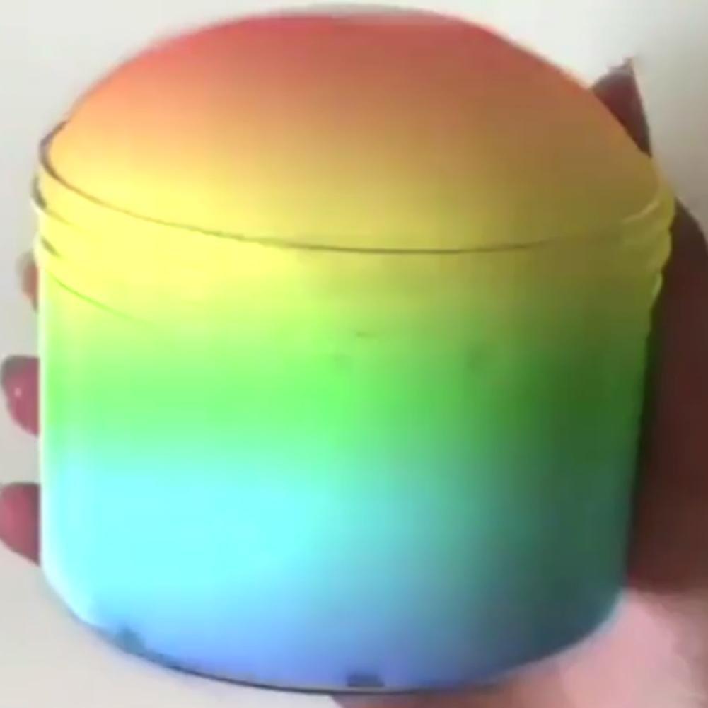 DIY цвет смешивания слизи сжимается пушистый Пластилин глины снятие стресса детская игрушка для детей эластичная глина снятие стресса детская игрушка|Игрушки-эспандеры|   | АлиЭкспресс