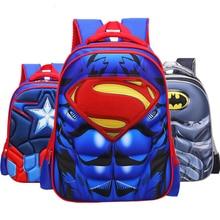 NEW ARRIVALBackpack nylon School backpacks for teenagers Cartoon bags  character zipper school bag Mochila