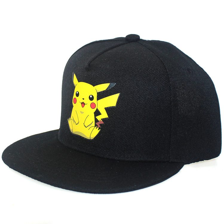 Casquette Baseball Pikachu | Pokémon 4