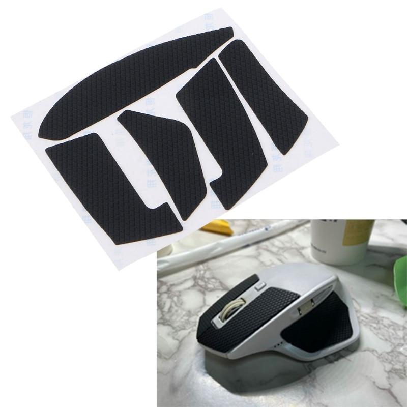 for logitech MX Master 2S Mouse Anti-Slip Tape Elastics Refined Side Grips