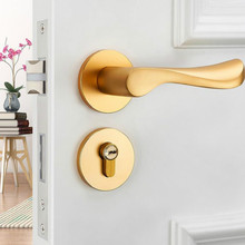 Modern style door handle lock exterior door lock gold interior black door lock with the key lockset free shipping 50mm f1 8 aps c cctv tv movie c mount lens for nex5 7 a6500 a7 m43 gh4 gf6 fx xt10 xt20 xt1 n1 eosm m2 m3 mirrorless camera