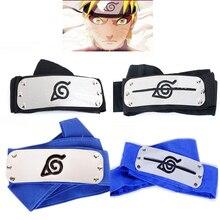 Anime Headband Logo Cosplay Costume Accessories