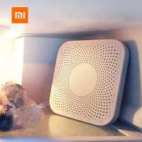 Xiaomi VIOMI VF-2CB cuadrado blanco cocina refrigerador purificador de aire hogar ozono esterilización dispositivo Deodor Filtro de sabor núcleo