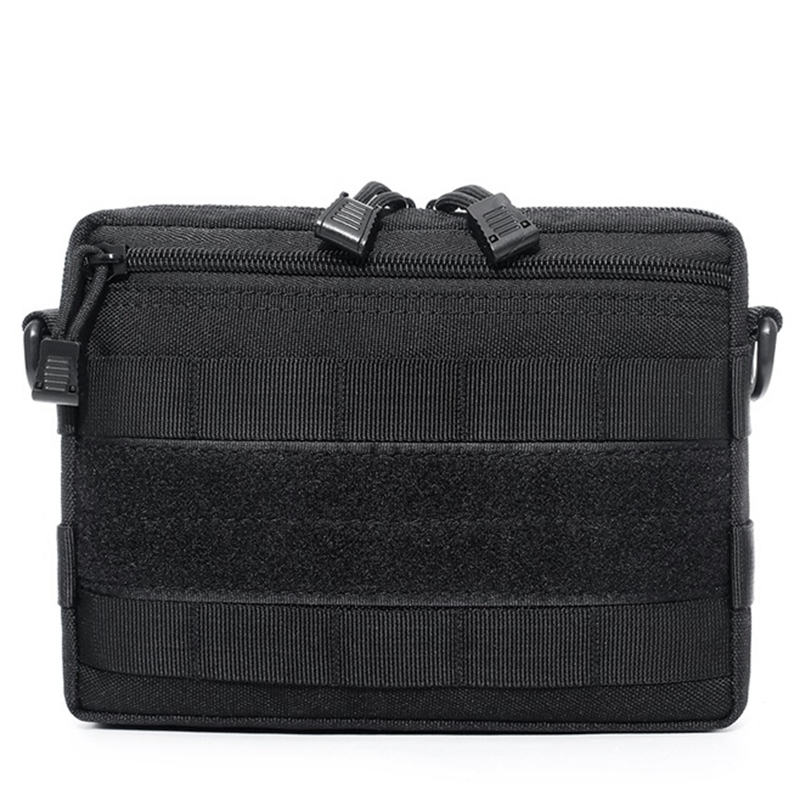 Leisure Sports Accessory Bag Multifunction Outdoor Waist Bag Tool Bag Outdoor Sports Accessories Backpack