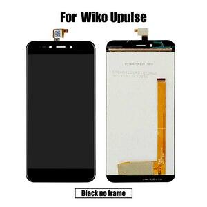Image 2 - 新オリジナルの場合wiko upulse液晶 & タッチスクリーンデジタイザとフレーム表示画面モジュールアクセサリーアセンブリの交換ツール