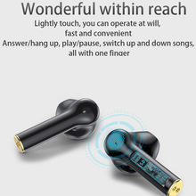 Real-time voice translator for earphone intelligent voice translatorReal-time language translator