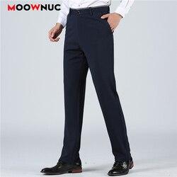 Мужские брюки уличная одежда Hombre Coverall мужские брюки для костюмов деловые повседневные модные однотонные Masculino супер размер 29-52 38 40 42