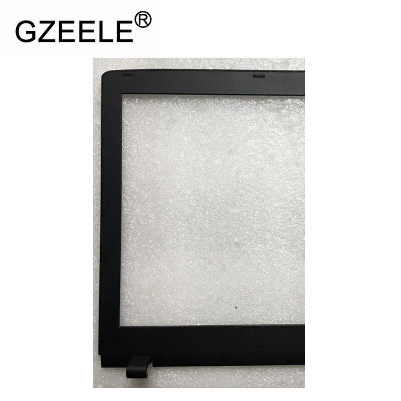 GZEELE New For ACER Aspire E5-523 E5-575 E5-553 Black Cover Case B Shell