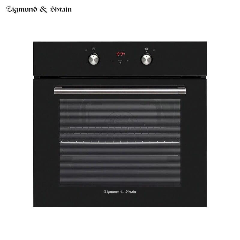 Bulit-in Oven Electric Zigmund & Shtain EN 120,512 B Home Appliances Major Appliances Bulit-in Ovens