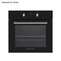 Bulit in Oven electric Zigmund & Shtain EN 120,512 B Home Appliances Major Appliances Bulit in Ovens