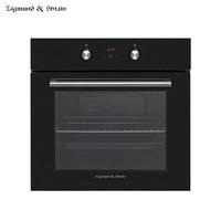Bulit in Ovens Zigmund & Shtain EN 120,512 B Home Appliances Major Appliances Bulit in Ovens