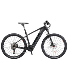 SAVA Electric mountain bike Powerful 350w Electric bicycle 36v Adult electric bicycle 27 5 Smart electric