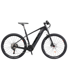 SAVA Electrical bike Electrical mountain bike Carbon fiber e bike 27.5 bike Electrical bicycle carbon fiber body electrical bicycle