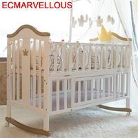 Bett Recamara Lozeczko Dzieciece Lit Fille Toddler Cama Infantil For Child Wooden Kinderbett Chambre Enfant Children Kid Bed
