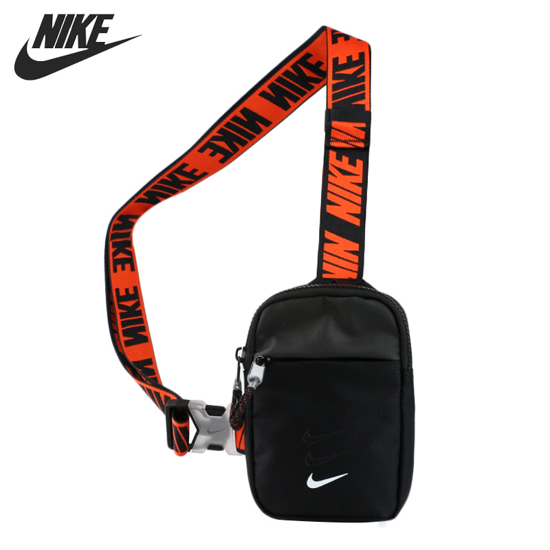 Original New Arrival   NIKE NK SPRTSWR ESSENTIALS S HIP PACK Unisex  Handbags Sports Bags
