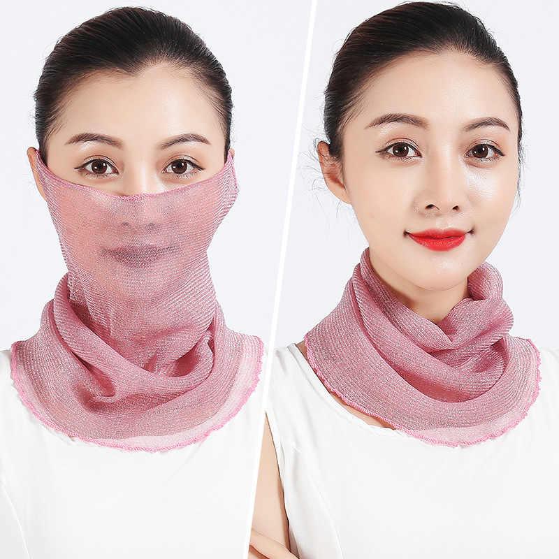 عالية-الانتقال جديد تصميم عازلة الوجه قناع متعددة استخدام عصابات النساء الرجال ماجيك العصابة وشاح الرأس الدراجات الجري الصيد الوجه قناع