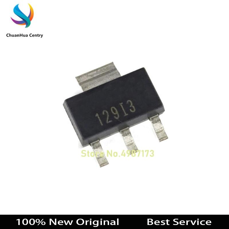 LDO regulator IC LT1129CT-5 LT1129CT LT1129