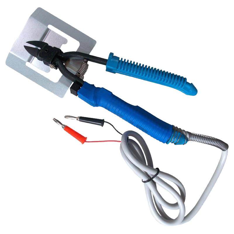 New Electric Scissors Side Cutting Pliers Hot Side Milling Cutter Diagonal Pliers Multi Function Hand Tools|Pliers| |  - title=