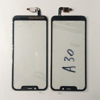 5.5 calowy zewnętrzny ekran dotykowy dla Blackview A30 ekran dotykowy dla Blackview A30 wymienny czujnik Digitizer szkło przednie