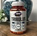 Бесплатная доставка сейчас продукты Tribulus 1000 мг стандартизированный экстракт минимум 45% saponins 90 шт