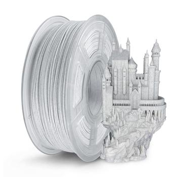 цена на SUNLU  PLA Filament 1kg 3D Printer Extruder Filament Marble 1.75mm Printing Materials 3D FDM Printer Consumables