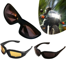 1PC Women And Men Motorcycle Bike Glasses Windproof Dustproof Goggles Eye For Outdoor Sports Riding Eyes Protection Gear