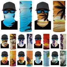 Новый пылезащитный головной платок высокого качества из микрофибры