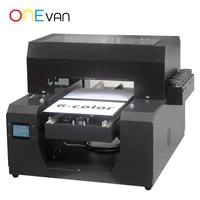 ONEVAN..UV printer T shirt table High Quality Professional Fixture For Digital A3 UV Printer
