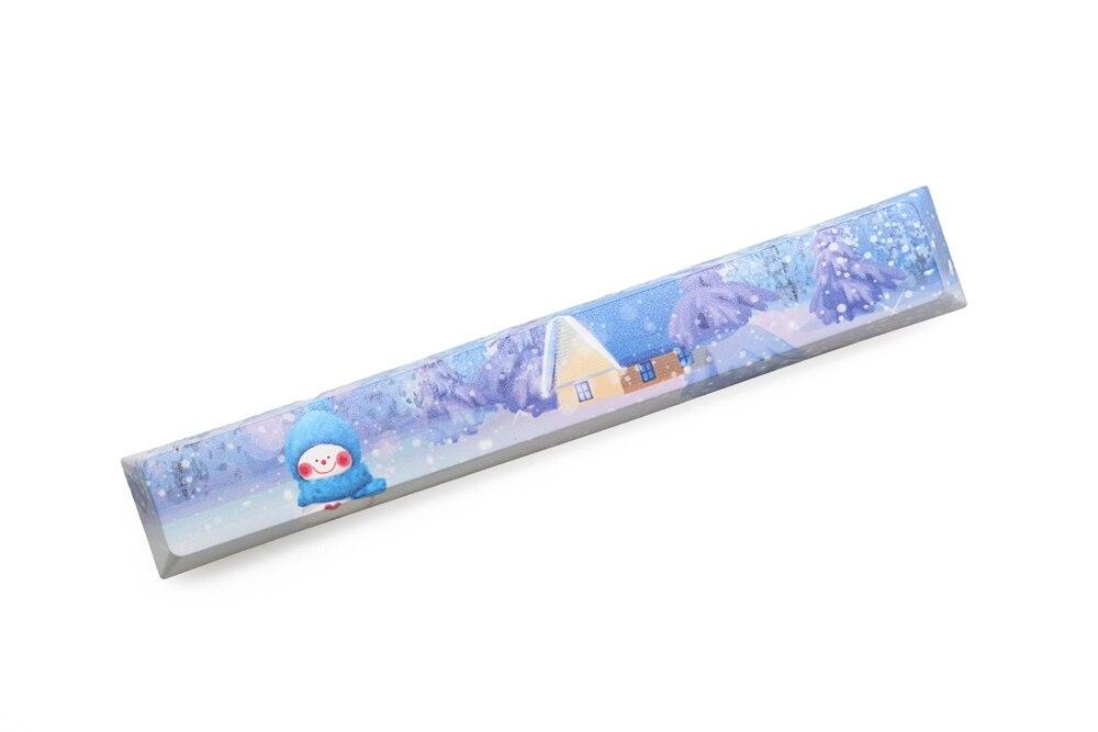 Spacebar Snowman1 x1