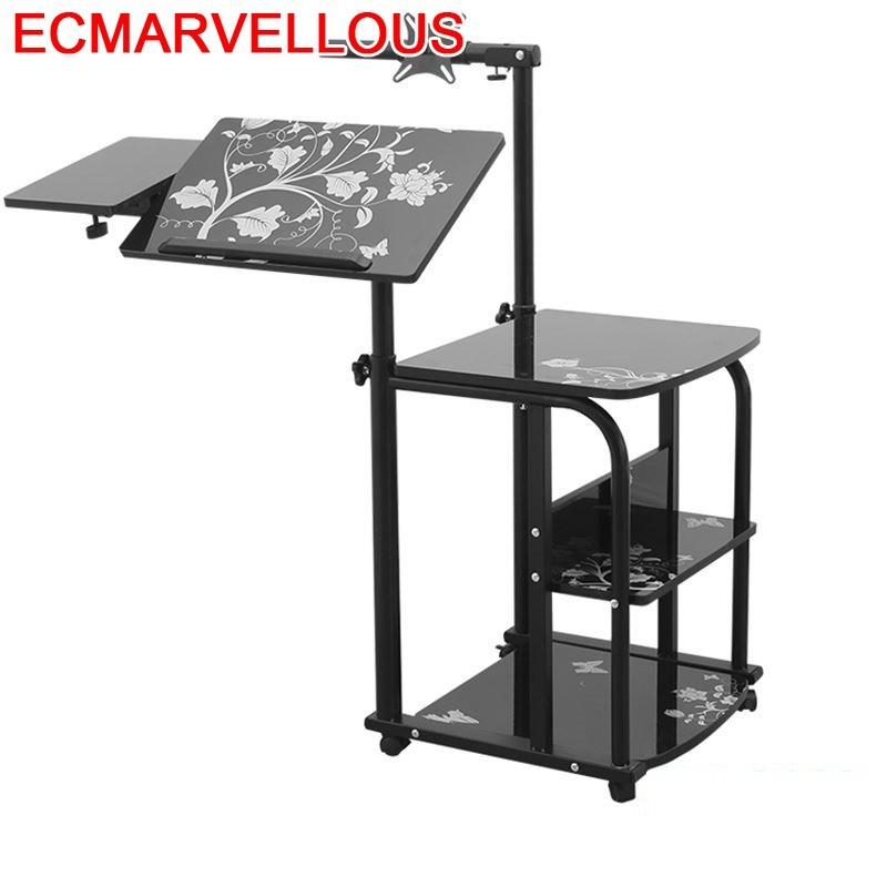 Scrivania Ufficio Escritorio Mueble Schreibtisch Support Ordinateur Portable Adjustable Stand Laptop Desk Study Computer Table