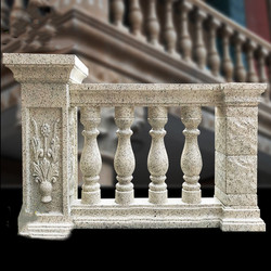 83cm /32.68in Classic Bottle Shape Column Outdoor Cast in Place Concrete Balcony Baluster Mold /Gardening DIY Cement Balustrades