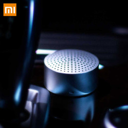 Original Xiaomi Speakers Column Bluetooth Speaker HD Subwoofer Bass Wireless Portable Soundbar Mic Sound Box Metal caixa de som