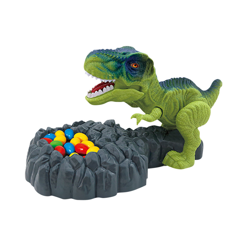 Fashion Gags & Practical Jokes Don't Wake the Dinosaur Shaped Tricky Intelligence Toys Family Board Games Novelty & Gag Toys