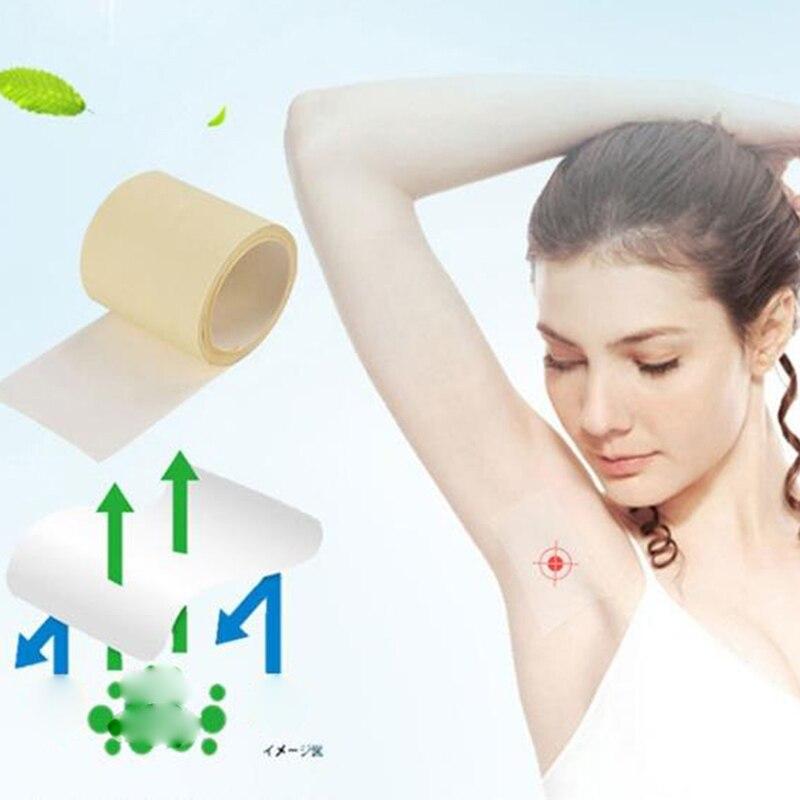 Deodorant Underarm Antiperspirant Disposable Sweat Pad Armpit Dress Odour Pad Tape For Men Women
