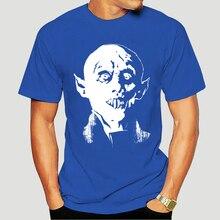Nosferatu A Symphony von Horror T-Shirt Top Dracula Halloween Vampir Gift Zombie