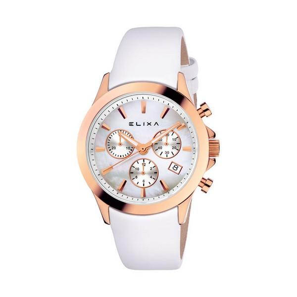 Ladies'Watch Elixa E079 L292 (38 mm) Women's Watches     - title=