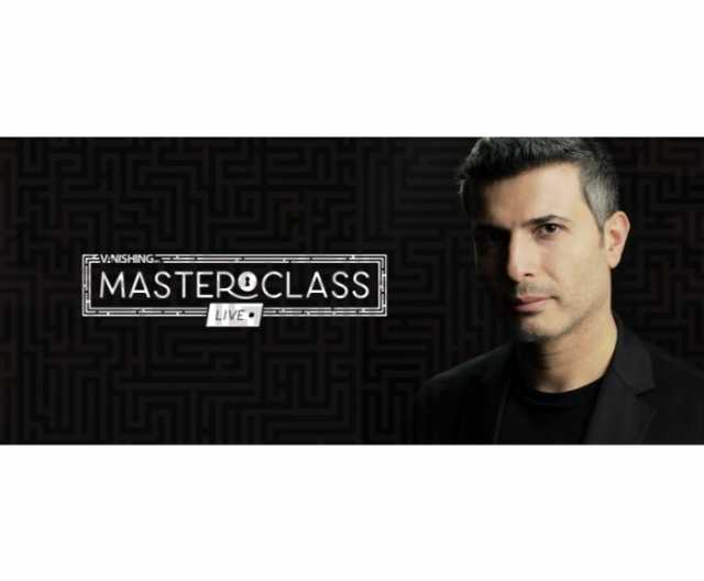 Asi Angin: Masterclass Live 2020 (Juli 19th 2020) Magic