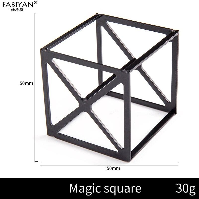 Black Magic Square