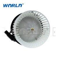 Ventilador Auto AC Blower Motor Para para o Guindaste Do Kato 56500 40110 TD3073SK 271|Instalação de ar-condicionado| |  -