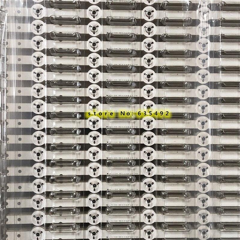 12 PCS LED Backlight Strip 55
